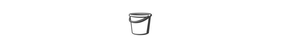 Wiadra do mycia podłóg - niska cena i szeroki wybór - Sklep internetowy Folcom