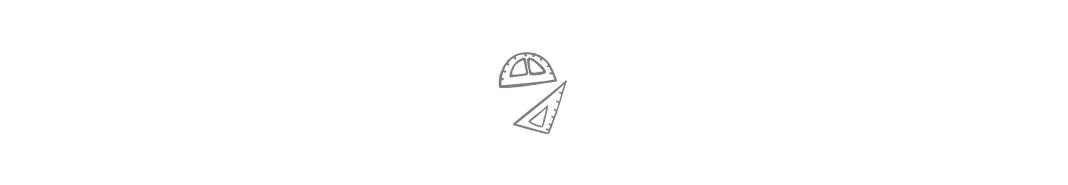 Przybory geometryczne - niska cena i szeroki wybór - Sklep internetowy Folcom