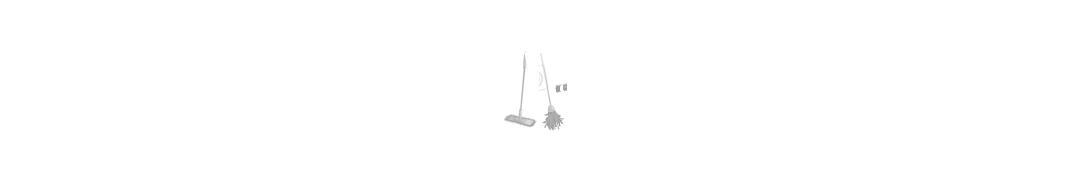 Czysta i lśniąca podłoga