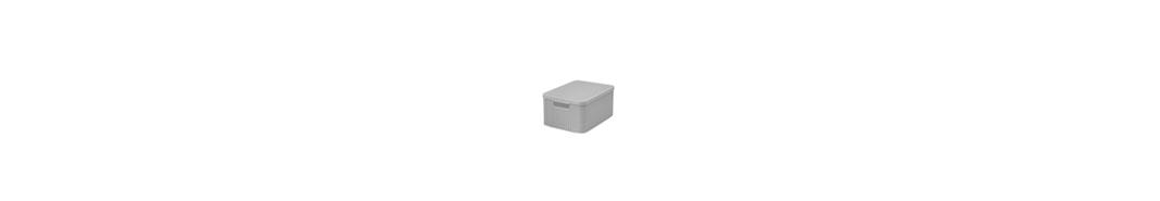Pudełka do przechowywania - niska cena, szeroki wybór - Sklep internetowy Folcom