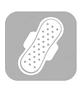 Podpaski, wkładki i tampony